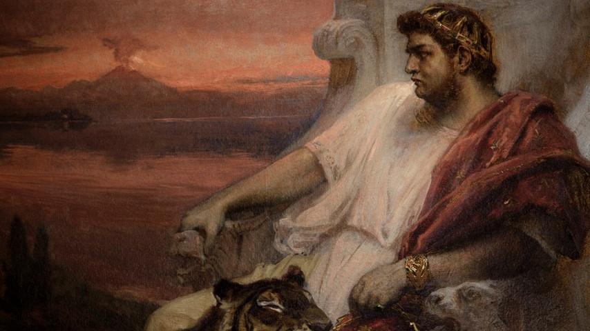Emperor Nero burned cinnamon to honour his dead wife Poppaea