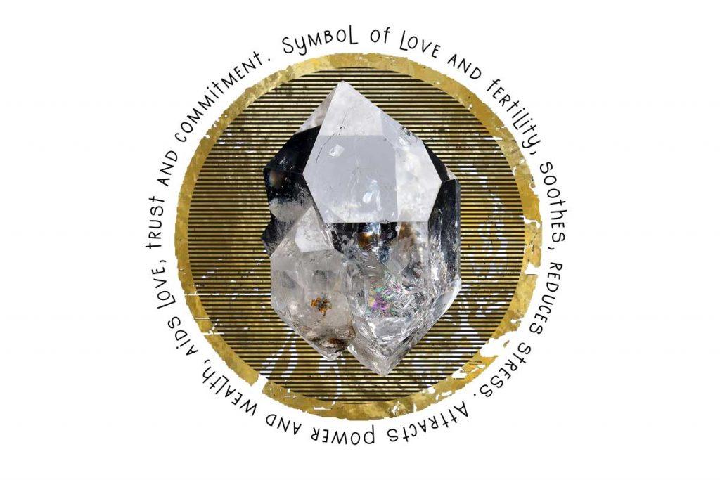 Crystal correspondences