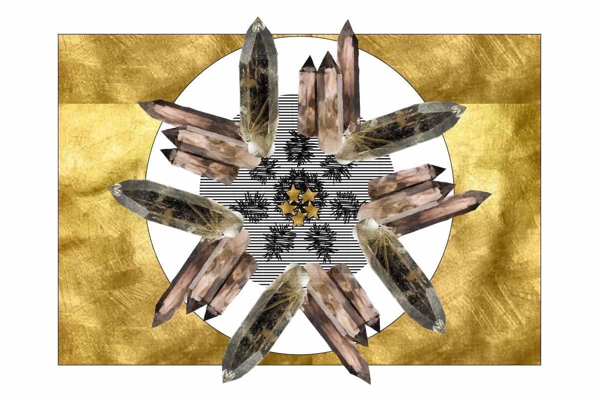 EMF blocking crystals graphic 2
