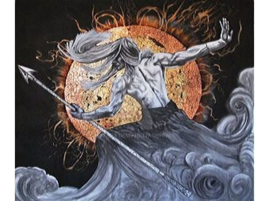 god lugh for celtic myths