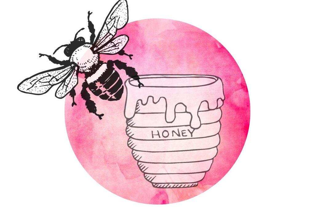 ingredients for love spell #4 honey or sugar