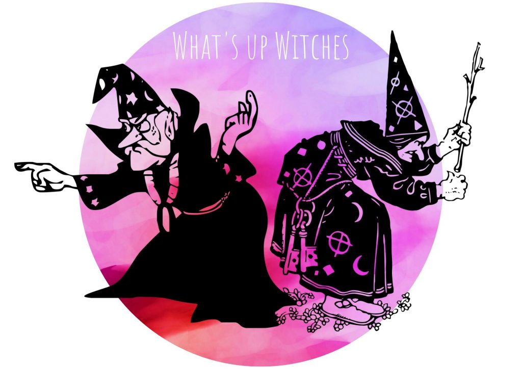 what's the difference between wicca and witchcraft male and female witch