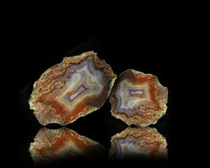 wiccan healing crystals #2 agate