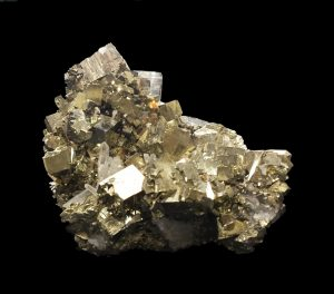 wiccan healing crystals #8 pyrite