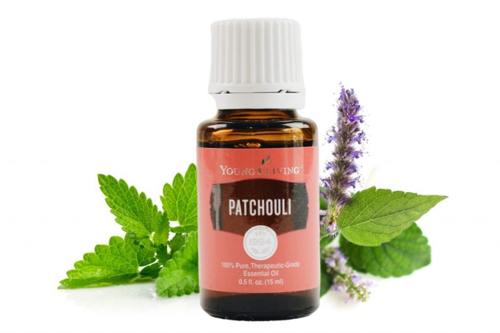 Patchouli oil for magickal properties of patchouli