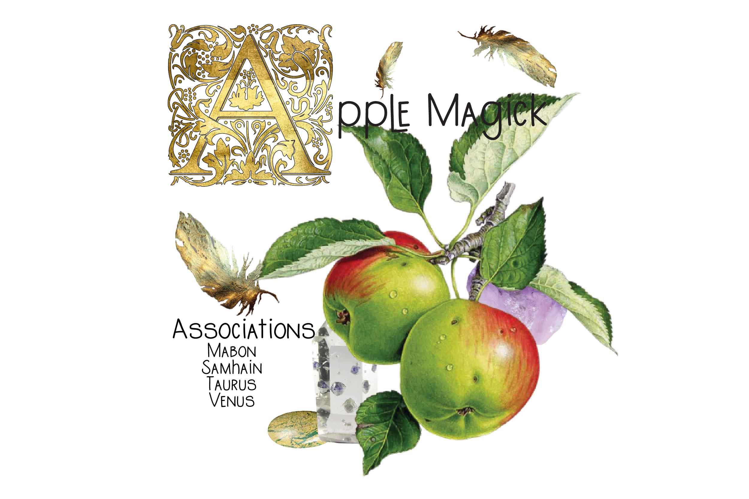 Apple magick