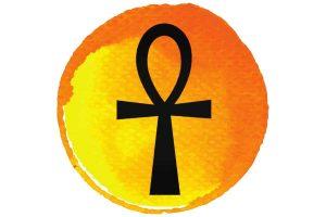 witchcraft symbol #5 ankh