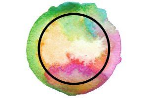 witchcraft symbol #6 circle