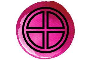 witchcraft symbol #17 solar cross
