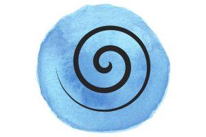 witchcraft symbol #26 spiral