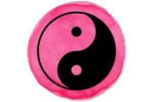 witchcraft symbol #16 yin yang