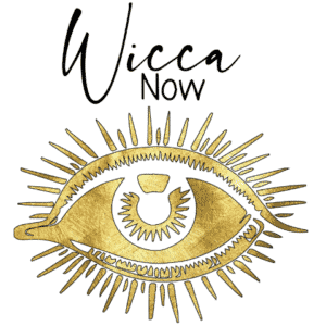 Wicca Now Logo