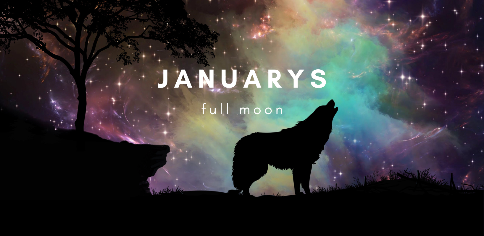 Januarys Full Moon Explained